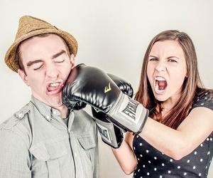Problemas comunes en una pareja