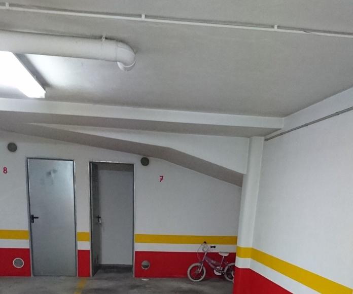 Piso en VENTA en Calle Río Ulla Nº 8-10. Lugo: Servicios de Alupati Construcciones