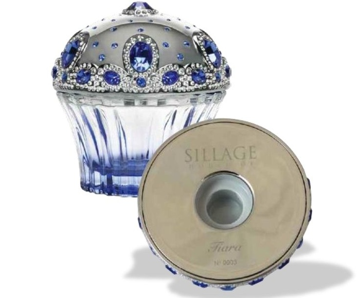 House of Sillage - Tiara