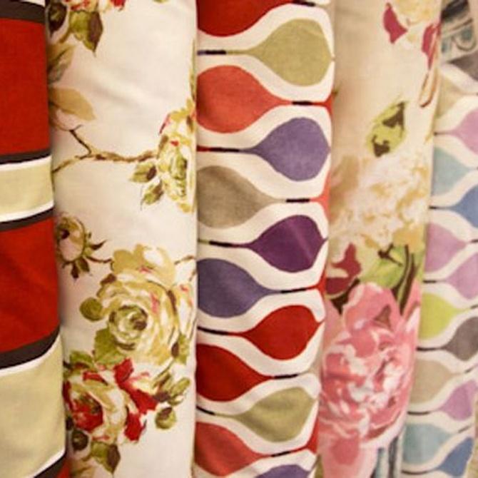 Las cortinas y su papel en la decoración