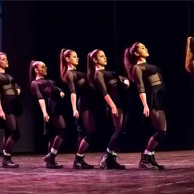 ¿Por qué es el baile un ejercicio aeróbico?