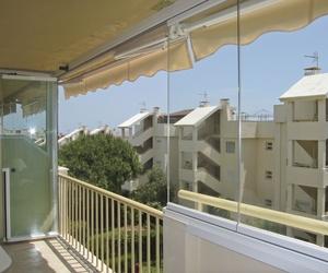 Empresa de acristalamientos sin perfiles en Málaga