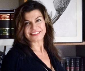 Ana Cristina Vives Luzón