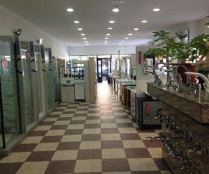 Empresa de saneamientos
