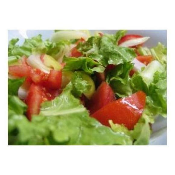 Ensaladas: Nuestros platos de Restaurante Lejarrene
