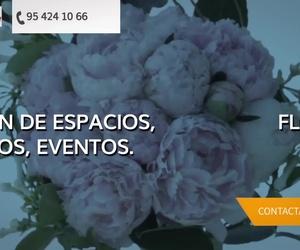 Bodas, Floristerías en Sevilla | Iberflor Decoración y Diseño Floral