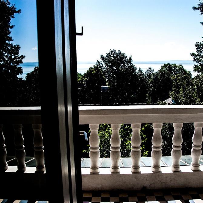 ¿Qué tipos de cerramiento para terrazas son los más habituales?