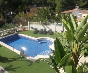 Villa de Lujo en Costa de la Calma. Ref.- 1265 Precio:1.550.000€