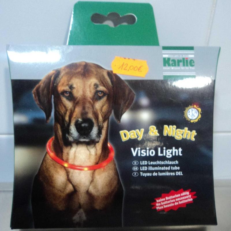 Accesorios para perros: Servicios de Clínica Veterinaria Rocafort