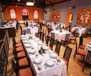Comida para grupos en Valladolid