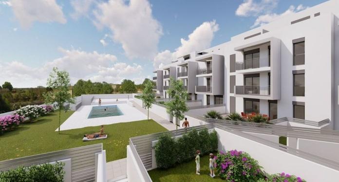 Nueva construcción de viviendas en Llucmajor: Catálogo de Fincas Piña Massip