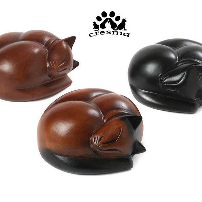 Gato Durmiente: Productos e instalaciones de Cresma