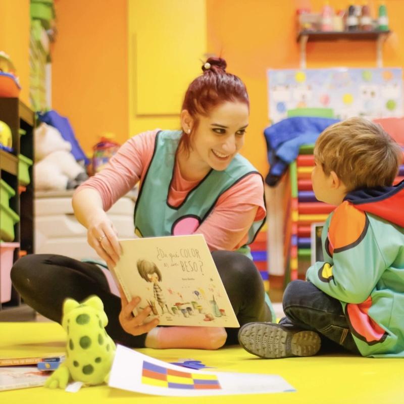 Asamblea: Centro Infantil Pompitas de Centro Infantil Pompitas