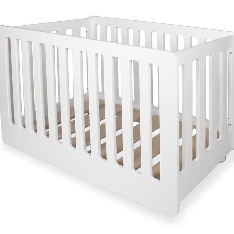 Cuna Minana Interbaby: Productos de Mister Baby