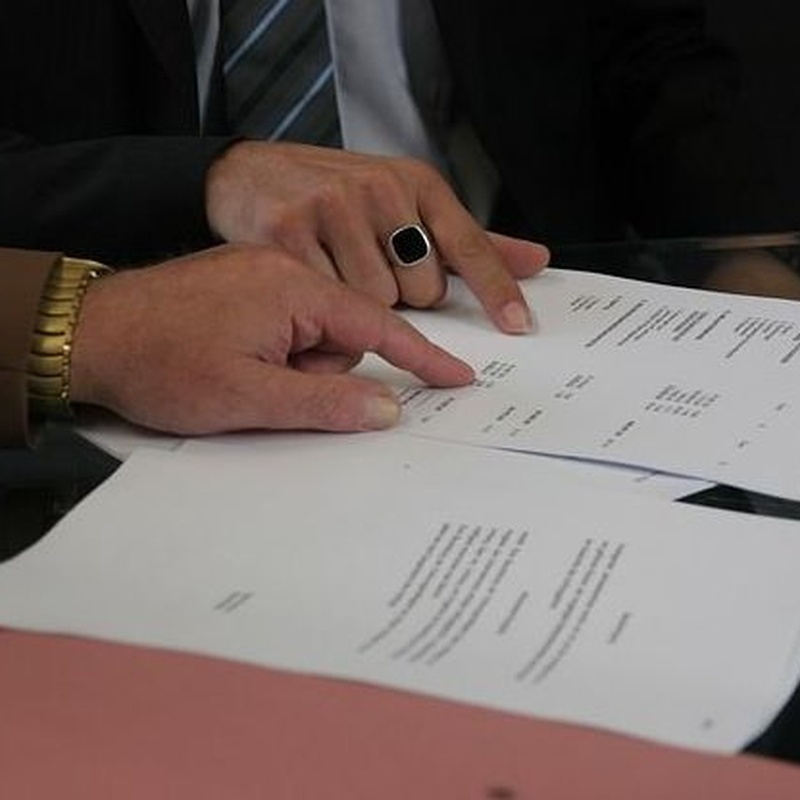 Asesoramiento sobre contratos, herencias, donaciones... en Bilbao