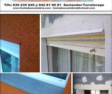 Conoce nuestro sistema de aislamiento térmico por el exterior de fachada