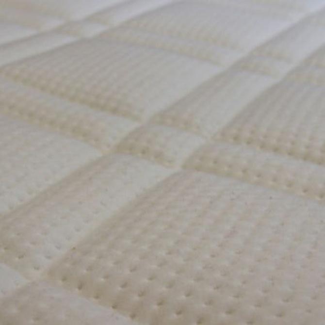 Ventajas del colchón mixto de látex y algodón