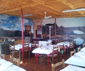 Restaurante en León