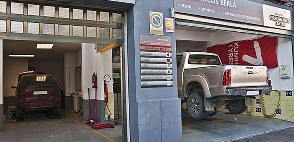 Revisión pre ITV en Valladolid para tener tu vehículo a punto