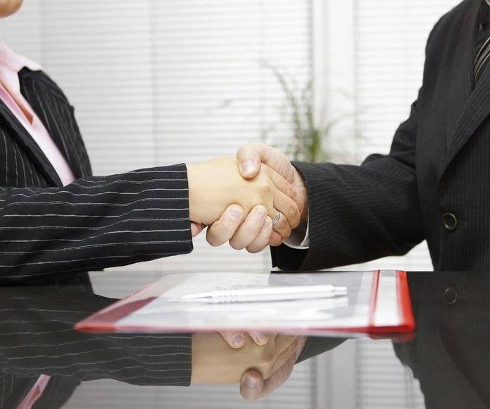 Litigación y arbitraje