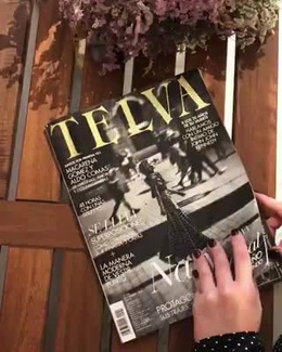 Telva Shopping Xperience