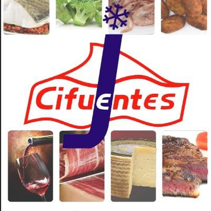 Catalogo de Productos: Productos de Distribuciones Alimentarias Hermanos Cifuentes