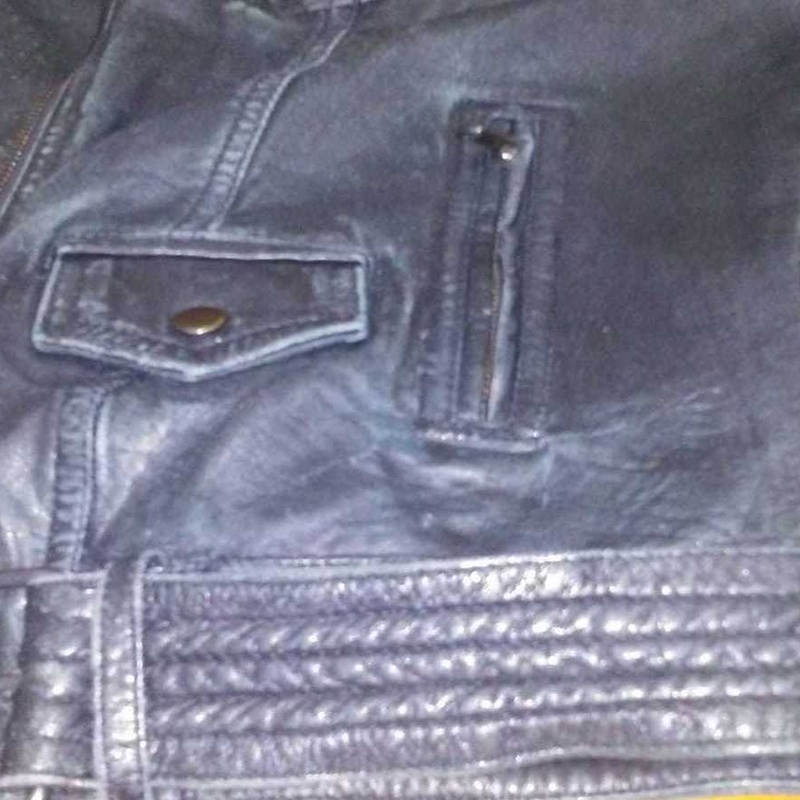 Arreglos chaquetas de piel en Málaga