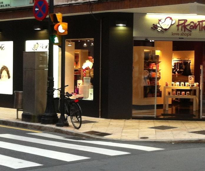 Pikante Love Shop