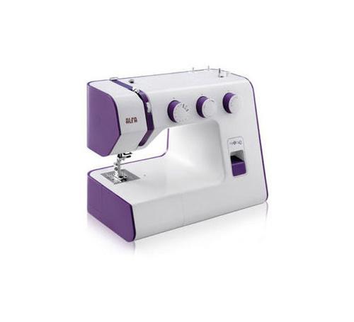 Máquina de coser Alfa modelo Next 40
