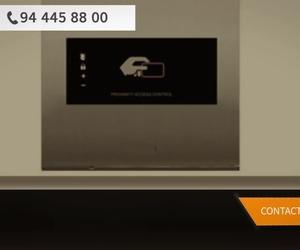 Videoporteros automáticos Bilbao