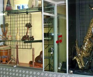 Venta y alquiler de instrumentos musicales en Tarragona