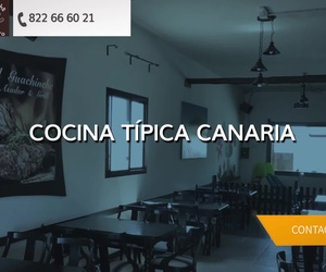 Dónde comer bien en Santa Cruz de Tenerife | Guachinche El Asadero