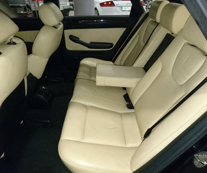 AUDI RS6 4.2 tiptronic quattro: Compra venta de coches de CODIGOCAR