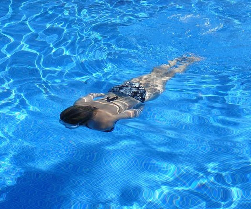 El filtro adecuado para tu piscina