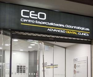 Centro de especialidades odontológicas en Ciudad Real