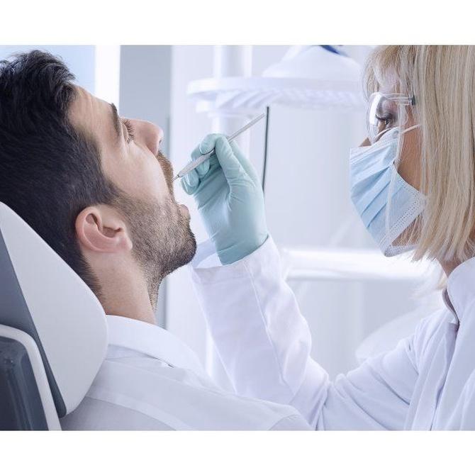 Las enfermedades más comunes de la boca