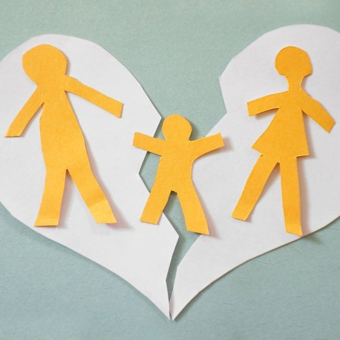 Nuestro servicio de mediación familiar