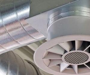 Instalaciones ventilación