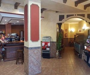 Menú diario y fin de semana en Fuendalida