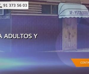 Centro psicológico Barrio del Pilar Madrid | Alonso Fraile Psicólogos