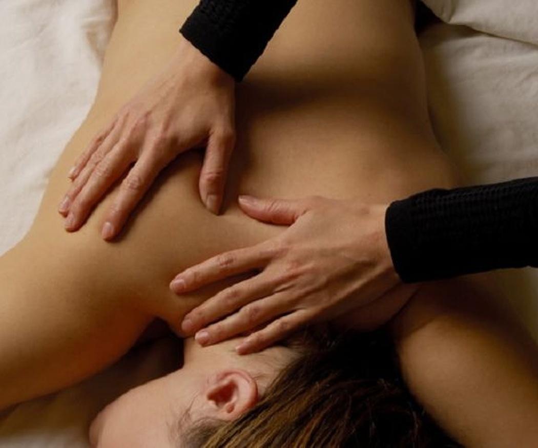 ¿Para qué viene bien un masaje terapéutico?