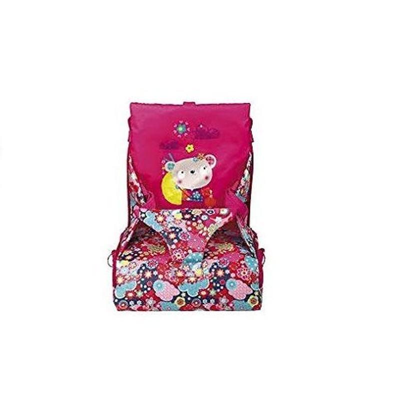 Trona de Viaje Tuc Tuc Kimono Niña: Productos de Mister Baby