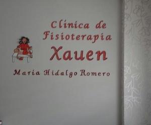 Fisioterapia en Los Barrios | Clínica de Fisioterapia Xauen