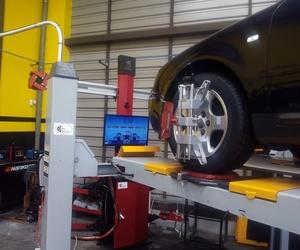 Todos los productos y servicios de Talleres de automóviles: DG Autointegral