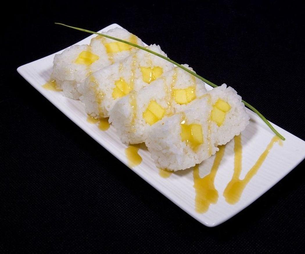 Los ingredientes principales en la cocina tailandesa