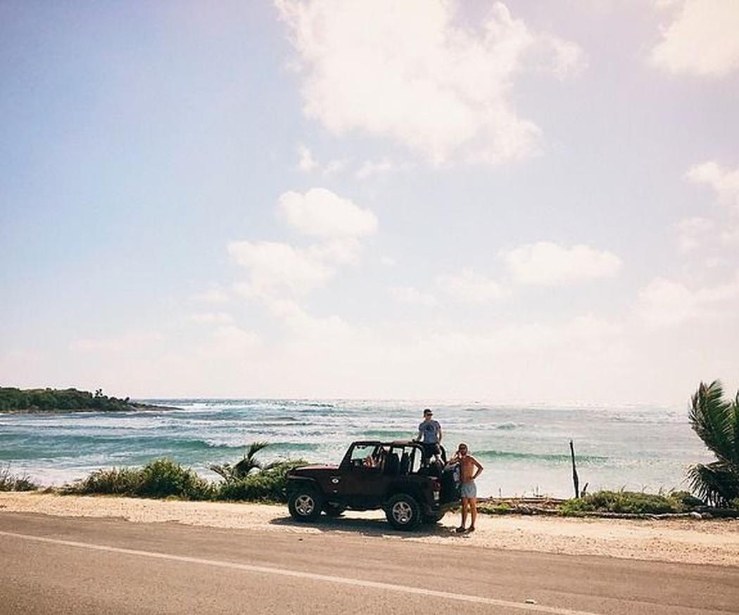Prepara tu vehículo para pasar las mejores vacaciones