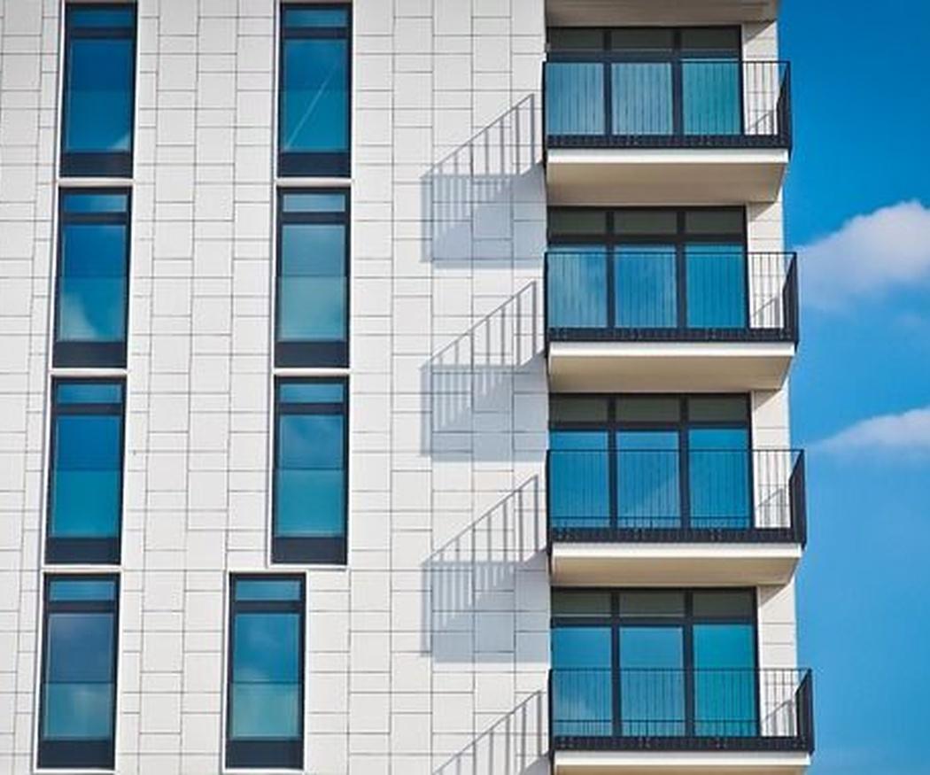 Tipos de impermeabilización de fachadas