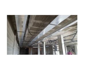 Todos los productos y servicios de Instalación de conductos para aire acondicionado: Movitub