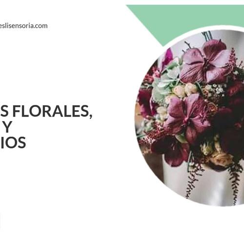 Floristerías en Soria | Flores Lis Arte Floral