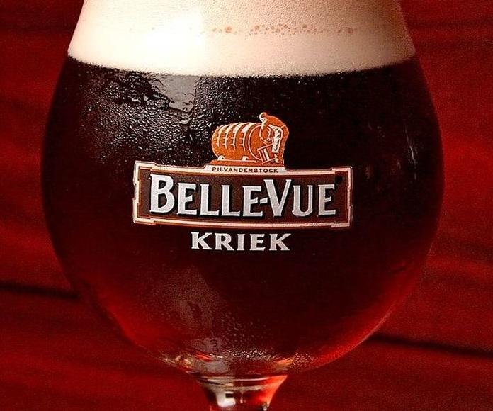 Belle-Vue Kriek (2,9%)